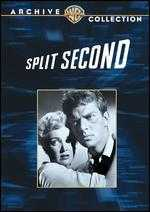 Split Second - Dick Powell