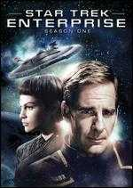 Star Trek: Enterprise: Season 01 -