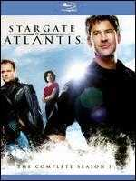 Stargate Atlantis: Season 01