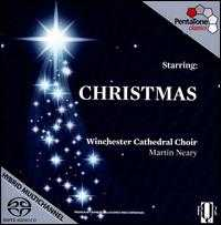 Starring: Christmas - Clement McWilliam (organ); Winchester Cathedral Choir (choir, chorus); Martin Neary (conductor)