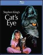 Stephen King's Cat's Eye [Blu-ray]