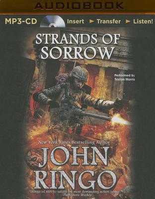 Strands of Sorrow - Ringo, John, and Morris, Tristan (Read by)
