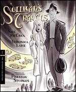 Sullivan's Travels [Criterion Collection] [Blu-ray] - Preston Sturges