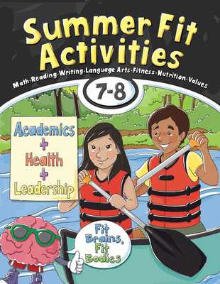 Summer Fit Activities, Seventh - Eighth Grade - Active Planet Kids Inc (Creator), and Brand, Veronica, and Roberts, Lisa
