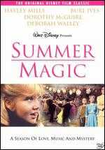 Summer Magic - James Neilson