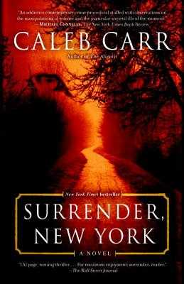 Surrender, New York - Carr, Caleb
