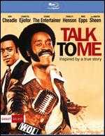 Talk to Me [Blu-ray] - Kasi Lemmons