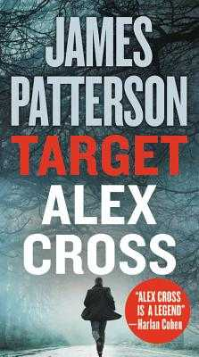 Target: Alex Cross - Patterson, James