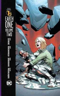 Teen Titans Earth One Vol. 2 - Lemire, Jeff