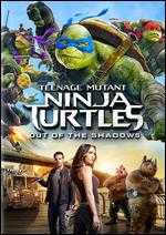 Teenage Mutant Ninja Turtles: Out of the Shadows - Dave Green