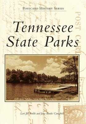 Tennessee State Parks - Smith, Lori Jill, and Campbell, Jane Banks