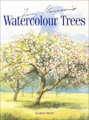 Terry Harrison's Watercolour Trees - Harrison, Terry