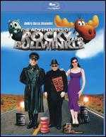 The Adventures of Rocky and Bullwinkle [Blu-ray] - Des McAnuff