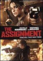The Assignment - Walter Hill