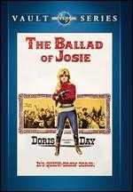 The Ballad of Josie - Andrew V. McLaglen