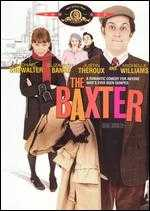 The Baxter - Michael Showalter