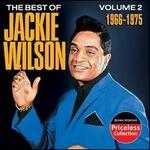 The Best of Jackie Wilson, Vol. 2 1966-1975 [Collectables]