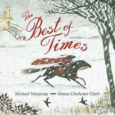 The Best of Times - Morpurgo, Michael