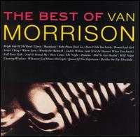 The Best of Van Morrison [Mercury] - Van Morrison