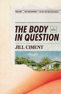 The Body in Question - Ciment, Jill