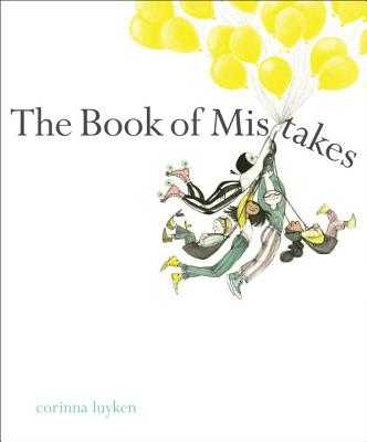The Book of Mistakes -