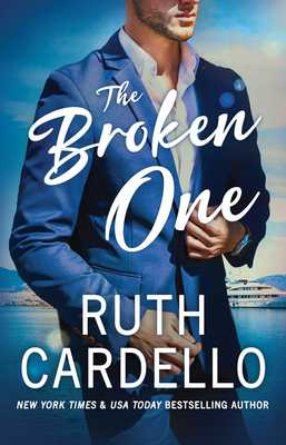 The Broken One - Cardello, Ruth