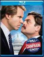 The Campaign [Blu-ray] - Jay Roach