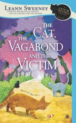The Cat, the Vagabond and the Victim - Sweeney, Leann