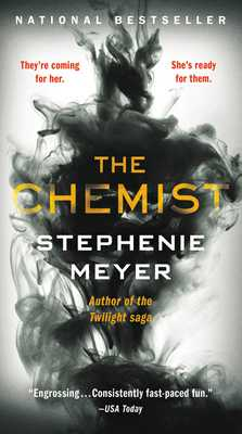 The Chemist - Meyer, Stephenie