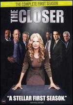 The Closer: Season 01 -