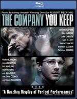 The Company You Keep [Includes Digital Copy] [Blu-ray] - Robert Redford