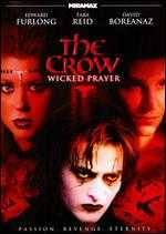 The Crow: Wicked Prayer - Lance Mungia