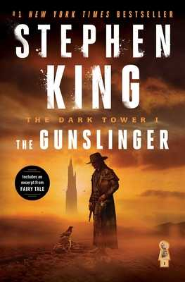 The Dark Tower I, Volume 1: The Gunslinger - King, Stephen
