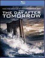 The Day After Tomorrow [Blu-ray] - Roland Emmerich