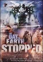 The Day the Earth Stopped - C. Thomas Howell
