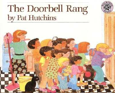 The Doorbell Rang - Hutchins, Pat