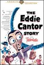 The Eddie Cantor Story - Alfred E. Green