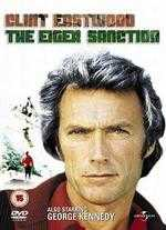 The Eiger Sanction - Clint Eastwood