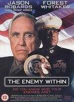 The Enemy Within - Jonathan Darby