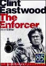 The Enforcer - James Fargo
