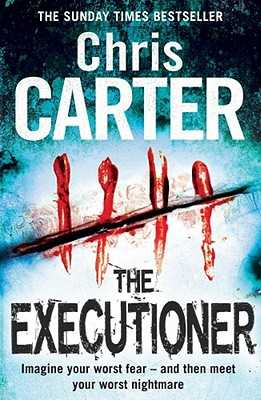The Executioner - Carter, Chris