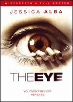 The Eye - David Moreau; Xavier Palud