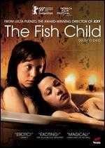 The Fish Child