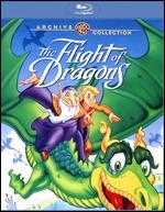 The Flight of Dragons [Blu-ray] - Arthur Rankin, Jr.; Jules Bass