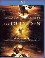 The Fountain [Blu-ray] - Darren Aronofsky