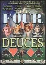 The Four Deuces - William H. Bushnell, Jr.