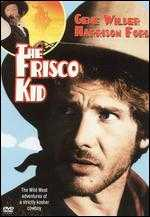 The Frisco Kid - Robert Aldrich