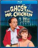 The Ghost and Mr. Chicken [Blu-ray] [Only @ Best Buy] - Alan Rafkin