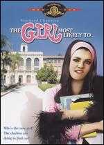 The Girl Most Likely To... - Lee Philips