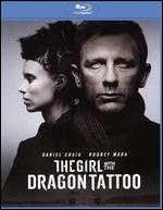 The Girl with the Dragon Tattoo [Blu-ray] - David Fincher